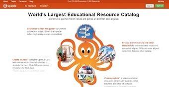 The 21st Century Principal: OpenEd: Free, Open Source EdTech ... | Edtech PK-12 | Scoop.it