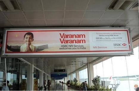TRAIBORG - View Classified - TDI India Best Airport Advertising Agency | Advertising | Scoop.it