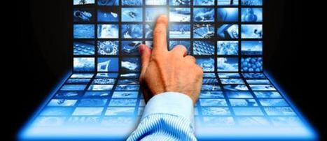 Les 10 grands tendances technologiques pour 2013 dans le secteur de l'hébergement | loire valley | Scoop.it