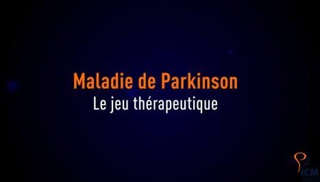 Journée mondiale contre la maladie de Parkinson : les serious games pour mieux contrôler son corps ?   GAMIFICATION & SERIOUS GAMES IN HEALTH by PHARMAGEEK   Scoop.it