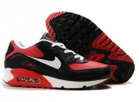 Nike Air Max 90 H0249-www.moinscherairmax.com - air max - Carrollvanicek - Photos - Club Elle | PAS CHER CHAUSSURES NIKE AIR MAX | Scoop.it