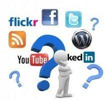 ¿Por qué mi empresa tiene que estar en redes sociales? | MarKetingneando | Easy Marketing | Scoop.it