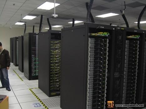 Acer Windrider: un nuovo supercomputer per Taiwan - AmpleTech | Innovazione & Impresa | Scoop.it