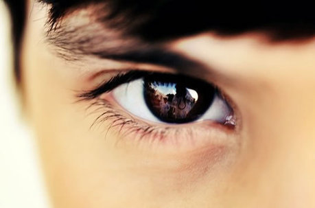 How Eye Contact Works | Leadership and Development | Scoop.it