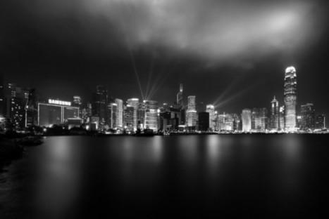 Hong-Kong Cityscapes | sidhivinayak | Scoop.it