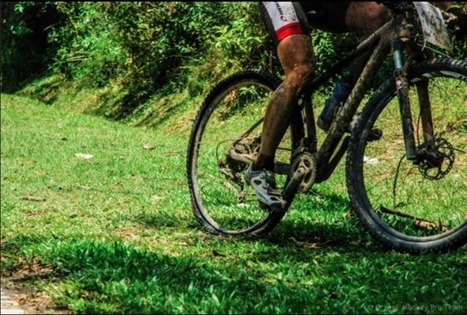 Orange Monkeys at the Langkawi International Mountain Bike Challenge - Singletrack | langkawi | Scoop.it