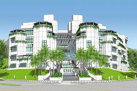 L'Essec mise sur Salesforce pour booster sa croissance internationale | Actu Enseignement Superieur | Scoop.it