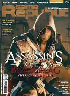 Get, Read, Simple: Game Republic - Ottobre 2013 | freepubtopia | Scoop.it
