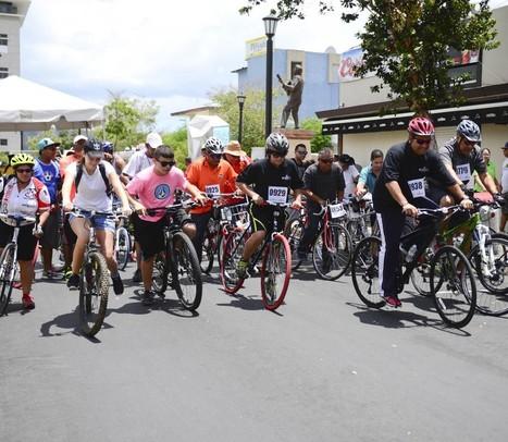 Dedican la CicloRuta de Caguas a Mayra Elías - El Nuevo Dia.com | CicloFresh | Scoop.it
