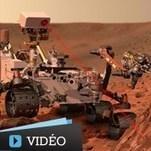 Nouvelle mission pour savoir si la vie sur Mars a un jour existé    Des robots et des drones   Scoop.it