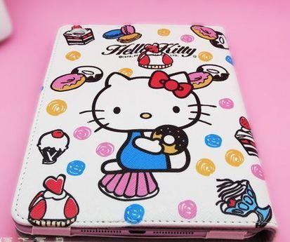 Hello Kitty iPad mini case | ipad | Scoop.it