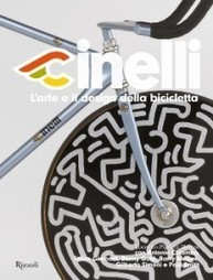 How Cinelli Revolutionized the Art and Design of the Bicycle | Jonathan Keenan Photography | Scoop.it