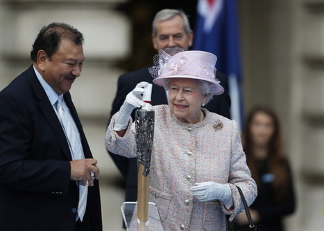 """Glasgow 2014 """"delighted"""" after large royal presence confirmed for ...   Commonwealth Games 2014   Scoop.it"""