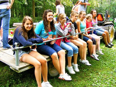 Finding the right summer school programme for your child   Viajar y aprender   Scoop.it