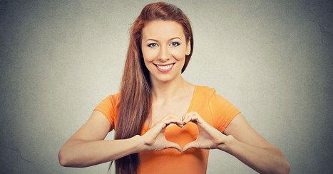 La bonne humeur est bonne pour la santé ! Les personnes optimistes auraient le coeur deux fois plus solide | Accompagnement mieux-être | Scoop.it