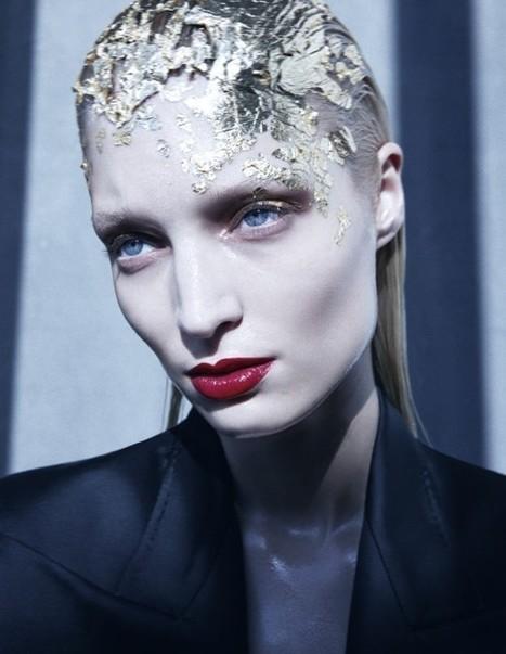 Eyeshadow Lipstick | Photographes à suivre | Scoop.it