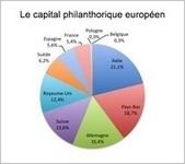 Panorama de la philanthropie en Europe | mécénat & levée de fonds | Scoop.it