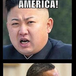 Kim Jung's Dream Is Obama's Legacy | Littlebytesnews Current Events | Scoop.it