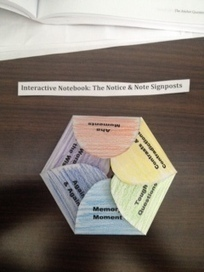 Helping Students Read Closely: When to Notice & Note | Common Core Math | Scoop.it