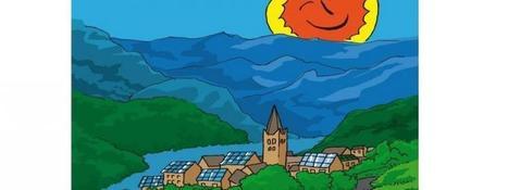 Le village où les habitants gèrent eux-mêmes l'énergie du soleil | Infogreen | Le flux d'Infogreen.lu | Scoop.it