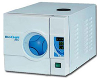 Order 120V BioClave Mini Benchtop Research Autoclave Today!   Block Scientific   Scoop.it