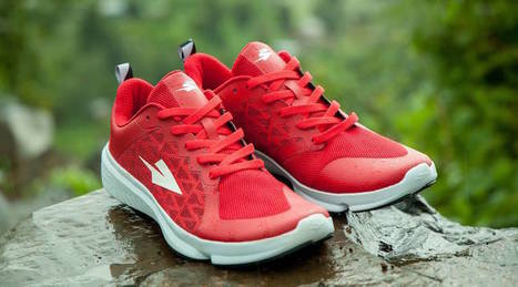 Enda develops Kenya's first running shoe | Afrika | Scoop.it