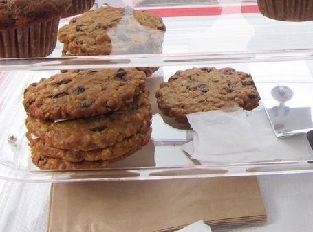 Guide to the Vegan Cookies of the Inner Sunset | Synapse | Vegan Food | Scoop.it
