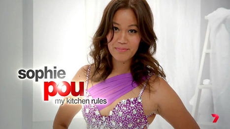 My Kitchen Rules Official Site - Channel 7 - Yahoo!7 TV - Yahoo!7 TV   Hospotality   Scoop.it