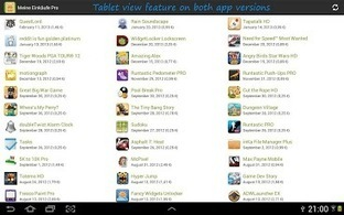 My Purchases - Applications Android sur GooglePlay | Best of Android | Scoop.it