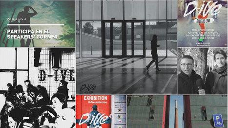 D-IVE, el festival de la foto móvil | Diseño y más Creatividad | Scoop.it