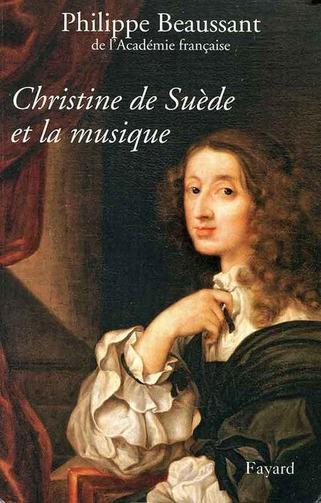 [livre] Christine de Suède et la musique | Muzibao | Scoop.it