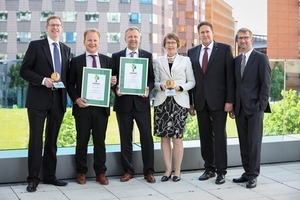 Bombardier Transportation Announces Winners of its 2015 Supplier Sustainability Awards | Sustainable Procurement | Scoop.it