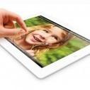 Apple ya empezó a vender el nuevo iPad de 128GB • ENTER.CO | José Alejandro Navas Vengoechea | Scoop.it