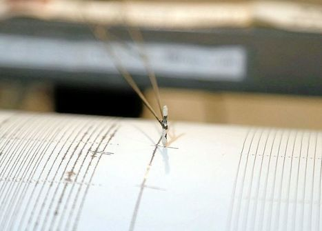 Strong earthquake rattles central, eastern Oklahoma, officials assessing situation | Emergency Mangement | Scoop.it