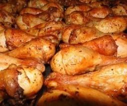 Kümes Hayvanlarının Pişirilmesi Tarifi | hamurisitarifleri | Scoop.it