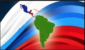 A Eurasian Latin America? EEU signs new agreements with Mexico, Chile, and Peru | Global politics | Scoop.it