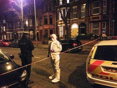 Twitter / BBCMarkSimpson: Student on way home from Xmas ... | Forensic Psychology | Scoop.it