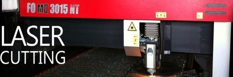 Wide Assortment CNC Bending Job Work in India | Siddhivinayak Laser Fabrication | Scoop.it