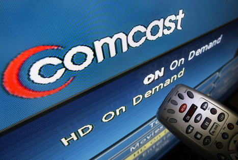The Regulatory War Between Comcast And Opponents Of Its Time Warner Cable Deal Has Officially Begun | Daily Crew | Scoop.it