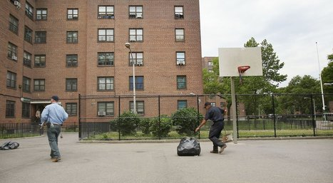 Family of 4 Lives in Taxpayer-Funded Public Housing—You'll Never Guess How Much They Make in a Year | Criminal Justice in America | Scoop.it