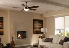 What You Need to Know About Selecting the Perfect Ceiling Fan | Home Improvement | Scoop.it