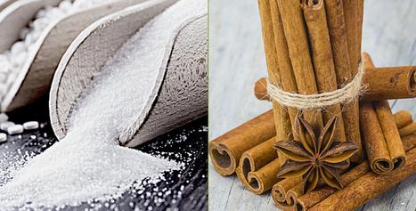 L'Europe autorise l'aspartame et interdit la cannelle | Code Planète | Scoop.it
