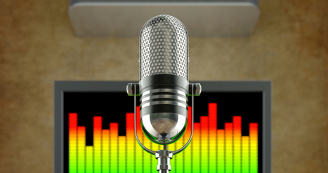 How To Market Your Podcast Online | Search Engine Journal | Podcasts | Scoop.it