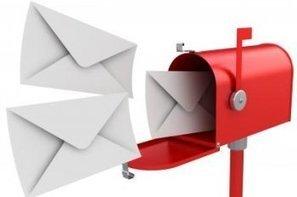 43% des internautes ont déjà effectué un achat en ligne suite à un emailing | eTailing | Scoop.it