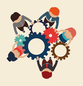 El crecimiento de la comunidad del contenido | Aplicaciones y Herramientas . Software de Diseño | Scoop.it
