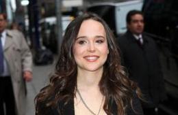 Ellen Page didn't expect X-Men role - Movie Balla | News Daily About Movie Balla | Scoop.it