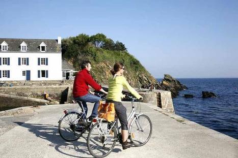 8_Vélo, VTT Bretagne : randonnée VTT, circuit Vélo en Bretagne   Dispositifn°7_1   Scoop.it
