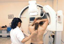 Consultas, gratis por cáncer - El Universal | cancer de mama | Scoop.it
