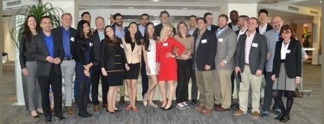 L'ESSCA accueille un groupe d'étudiants de Boston University   Actualités ESSCA   Scoop.it