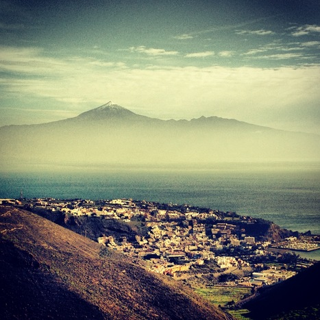 Canary Islands: Tenerife's Tourist's Internal War: The North vs. The South | Tenerife | Scoop.it